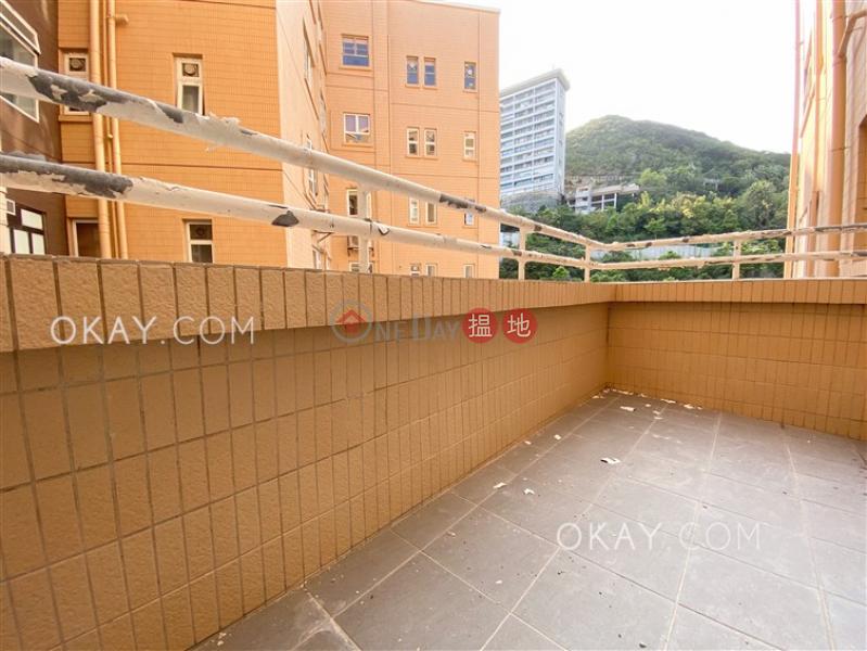 La Hacienda中層-住宅出租樓盤-HK$ 120,000/ 月