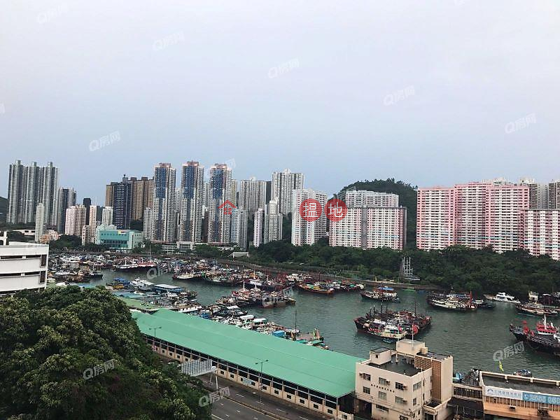 HK$ 14,000/ month | South Coast Southern District | South Coast | 1 bedroom Mid Floor Flat for Rent