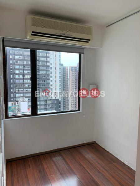 蘇豪區一房筍盤出租|住宅單位69-71A卑利街 | 中區香港-出租-HK$ 20,500/ 月