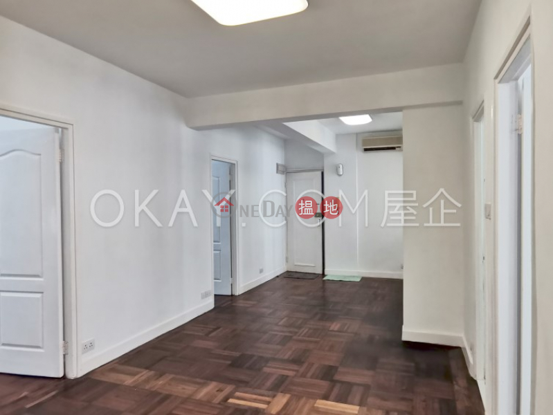 Property Search Hong Kong | OneDay | Residential | Rental Listings | Nicely kept 3 bedroom in Mid-levels West | Rental