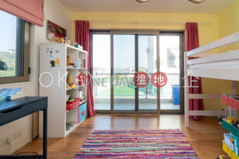 Rare house with sea views, rooftop & terrace | For Sale|Siu Hang Hau Village House(Siu Hang Hau Village House)Sales Listings (OKAY-S392309)_0