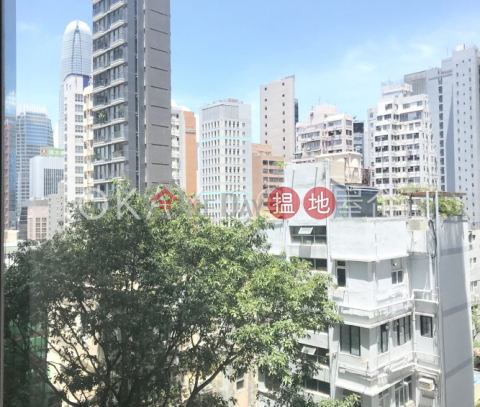 Luxurious 2 bedroom with balcony | For Sale|Centre Point(Centre Point)Sales Listings (OKAY-S80758)_0