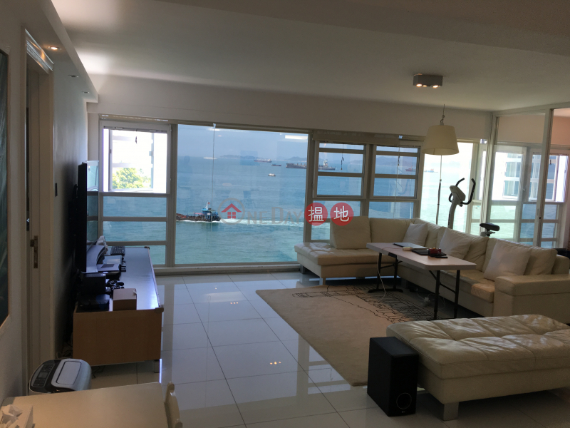 3 Bedroom Family Flat for Rent in Pok Fu Lam | Phase 3 Villa Cecil 趙苑三期 Rental Listings