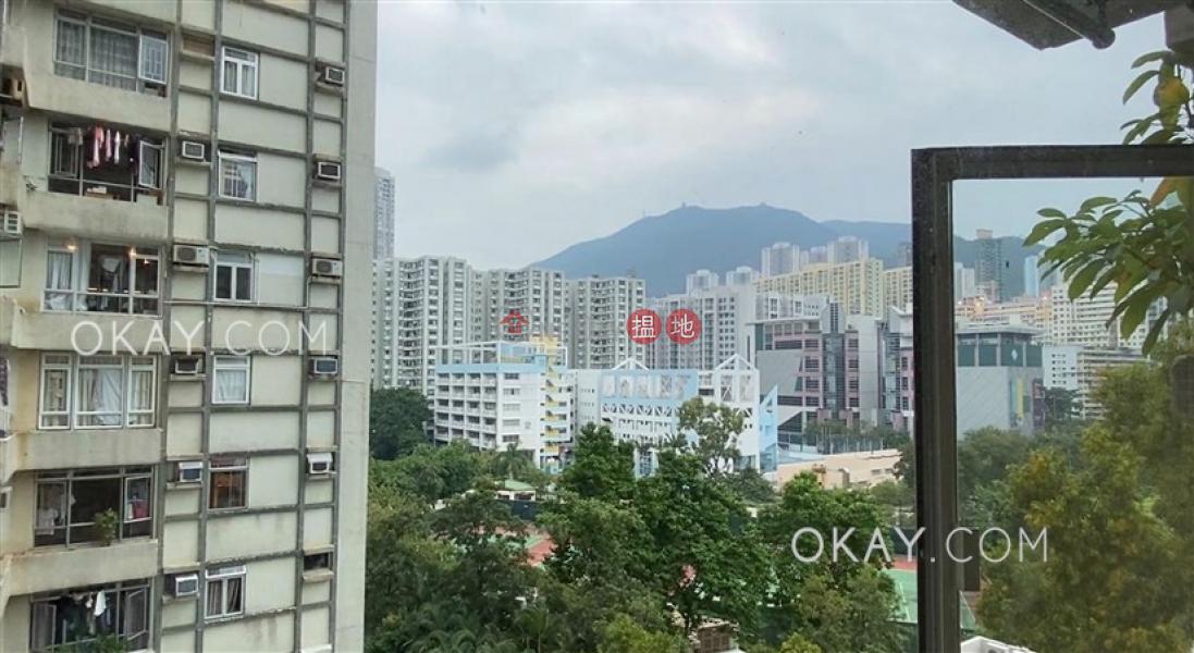 2房1廁,實用率高觀景閣 (2座)出售單位 觀景閣 (2座)(Block 2 Kwun King Mansion Sites A Lei King Wan)出售樓盤 (OKAY-S187007)