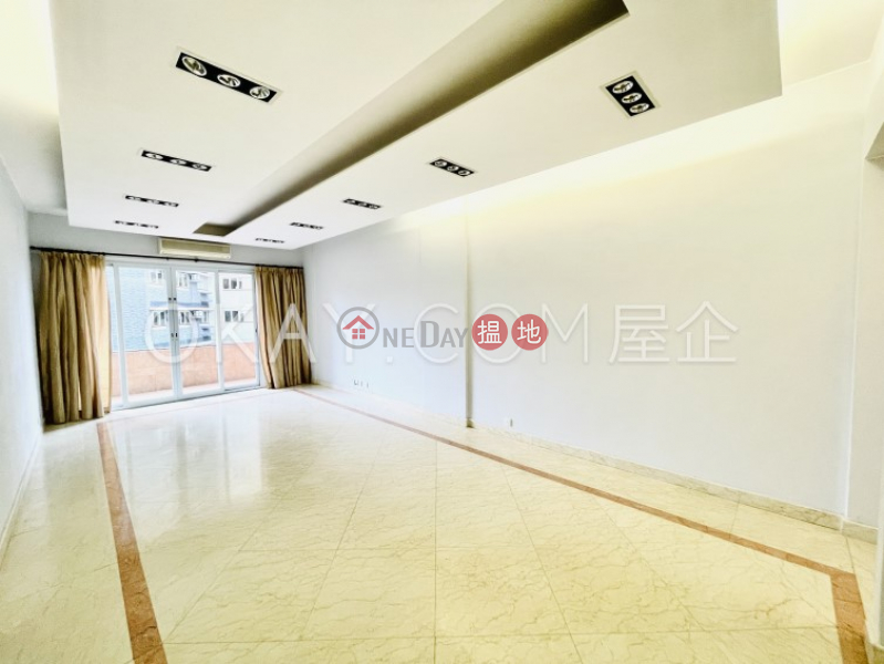 HK$ 24M Best View Court | Central District, Unique 3 bedroom with balcony | For Sale
