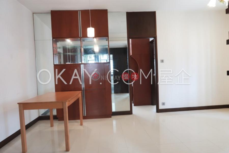 HK$ 12.5M, King\'s Court, Western District, Tasteful 3 bedroom on high floor | For Sale