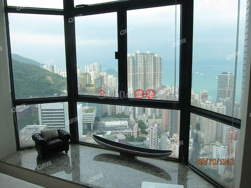 HK$ 33M Scholastic Garden Western District | Scholastic Garden | 3 bedroom High Floor Flat for Sale