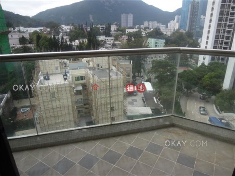 嘉雲臺 8座低層 住宅 出租樓盤HK$ 68,000/ 月