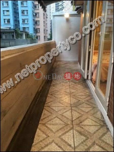 Property Search Hong Kong | OneDay | Residential | Rental Listings | Nice decorated unit for rent in Sheung Wan