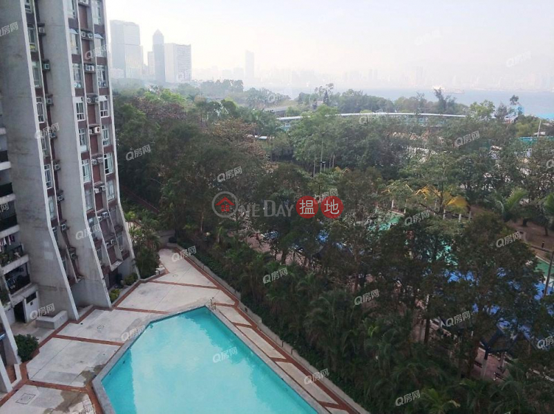 太古城海景花園雅蓮閣 (41座)-低層-住宅出租樓盤-HK$ 45,000/ 月