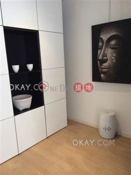 Property Search Hong Kong | OneDay | Residential, Sales Listings Gorgeous 1 bedroom on high floor with rooftop & balcony | For Sale