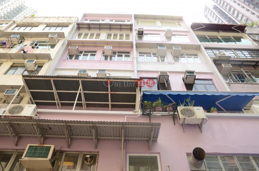 18 Square Street (18 Square Street) Soho|搵地(OneDay)(2)