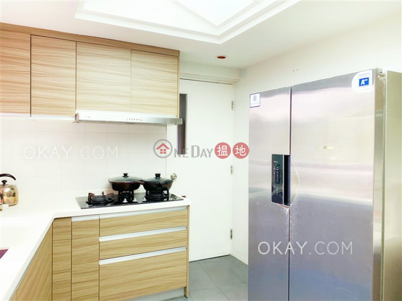 Unique 3 bedroom on high floor with sea views & balcony | Rental | Tower 1 Ruby Court 嘉麟閣1座 Rental Listings