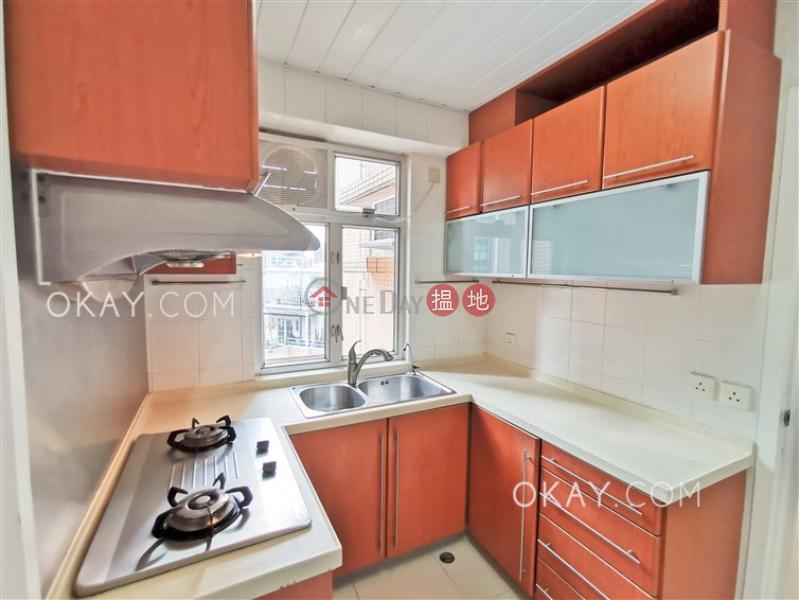 香港搵樓|租樓|二手盤|買樓| 搵地 | 住宅-出租樓盤3房2廁,實用率高,連車位,露台《金山花園出租單位》