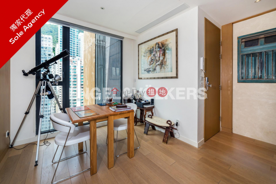 Gramercy, Please Select, Residential | Rental Listings | HK$ 92,000/ month