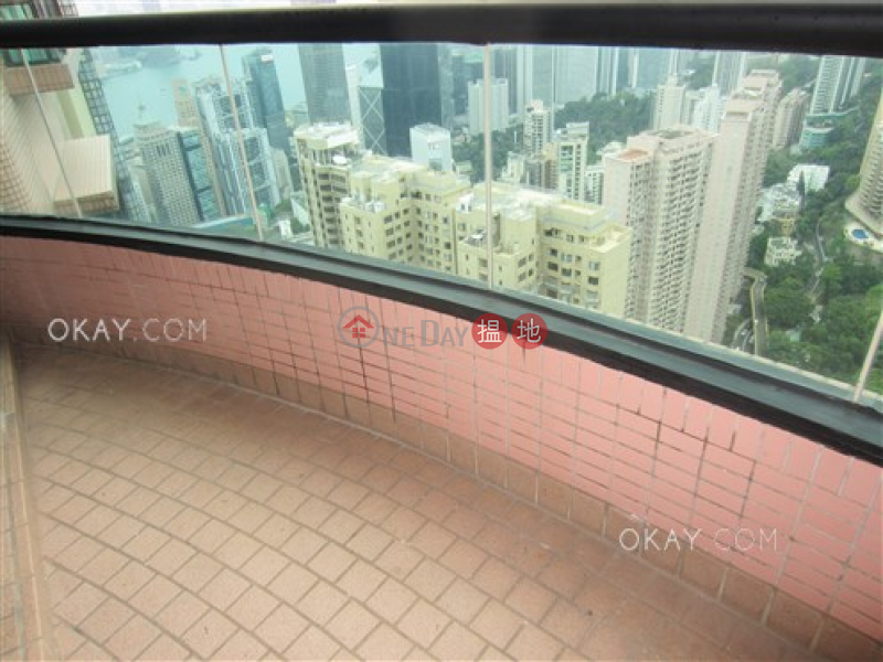 Property Search Hong Kong   OneDay   Residential Rental Listings, Luxurious 3 bed on high floor with harbour views   Rental
