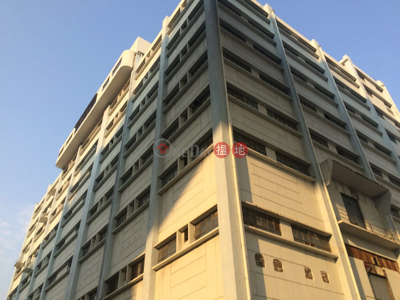 Tai Tung Industrial Building (Tai Tung Industrial Building) Tsing Yi|搵地(OneDay)(5)