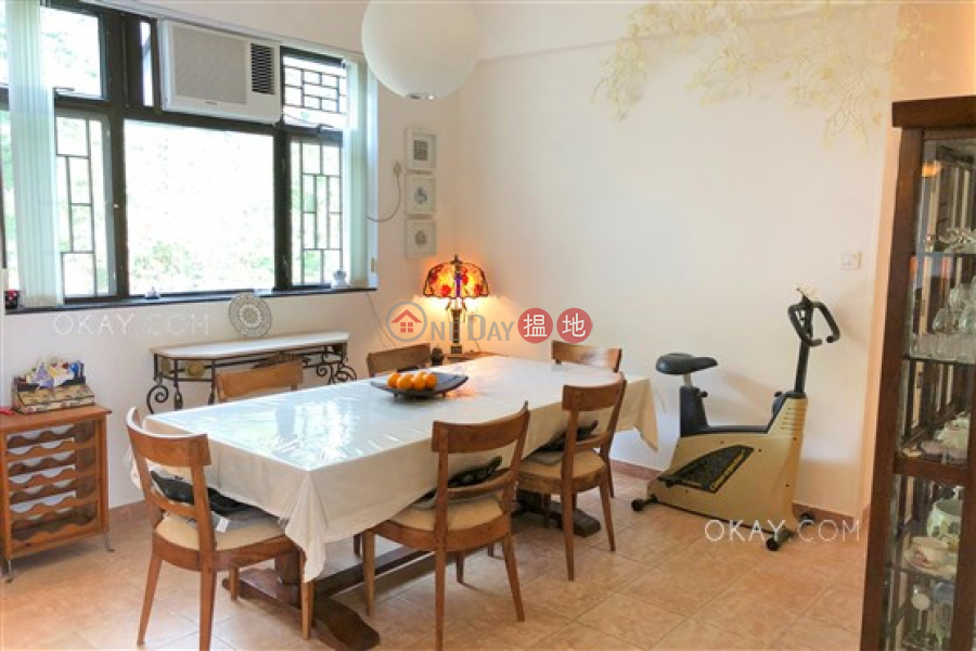 Property Search Hong Kong | OneDay | Residential, Sales Listings, Gorgeous penthouse with balcony & parking | For Sale