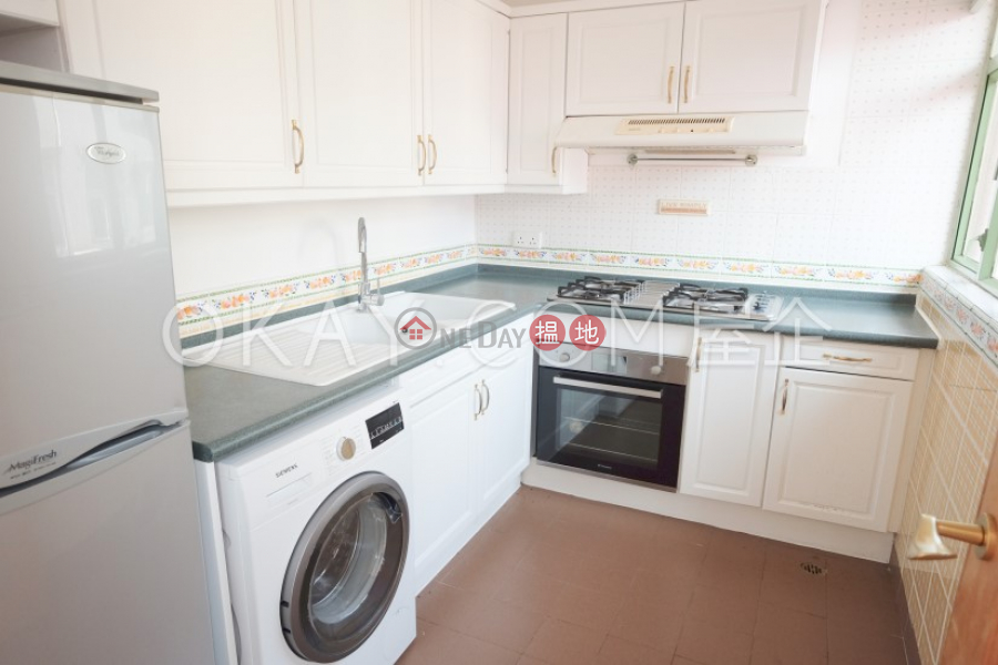 HK$ 32,000/ month, Bayside House, Southern District, Nicely kept 2 bedroom on high floor with sea views | Rental