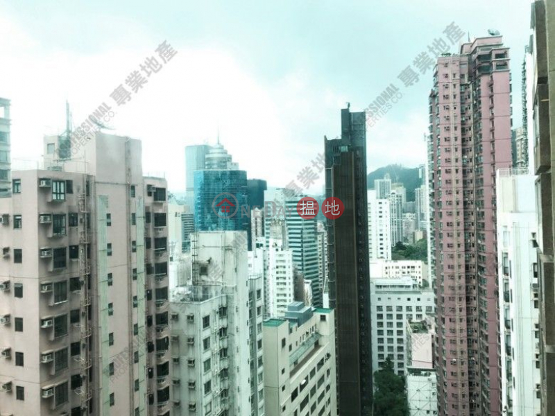 Bella Vista | 3 Ying Fai Terrace | Western District, Hong Kong | Sales, HK$ 8.5M