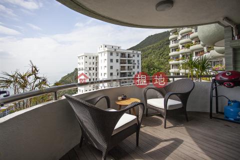 Stunning Pokfulam Apartment|Western DistrictGreenery Garden(Greenery Garden)Rental Listings (CHELS-2798328122)_0