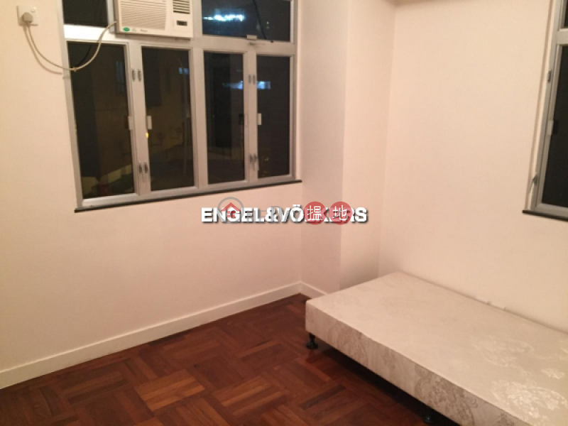 Property Search Hong Kong | OneDay | Residential | Sales Listings, 3 Bedroom Family Flat for Sale in Mid Levels West
