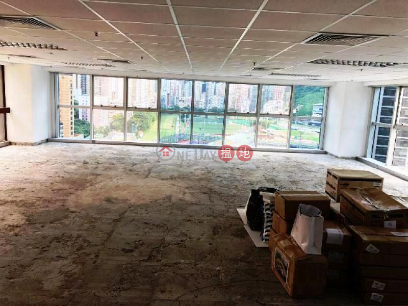 Race course view office for letting 9-11 Leighton Road | Wan Chai District, Hong Kong | Rental HK$ 70,704/ month