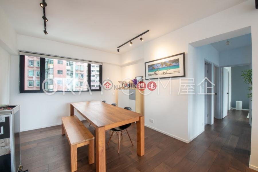 香港搵樓|租樓|二手盤|買樓| 搵地 | 住宅-出售樓盤|3房2廁,連車位,露台榮華閣出售單位