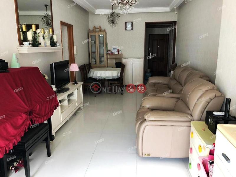 Wonderland Villas Estate Block 4 | 3 bedroom Low Floor Flat for Rent | Wonderland Villas Estate Block 4 華景山莊4座 Rental Listings