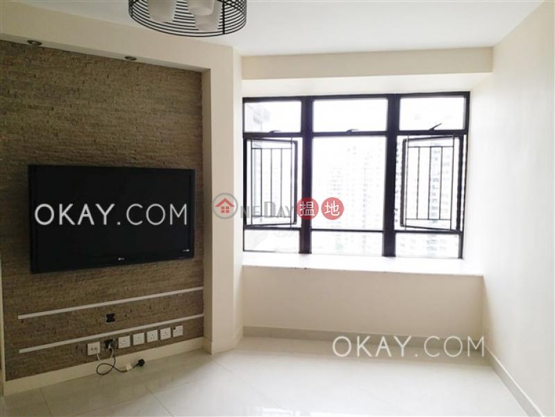 2房2廁《康怡花園 D座 (1-8室)出售單位》43-45康盛街 | 東區-香港-出售-HK$ 1,098萬