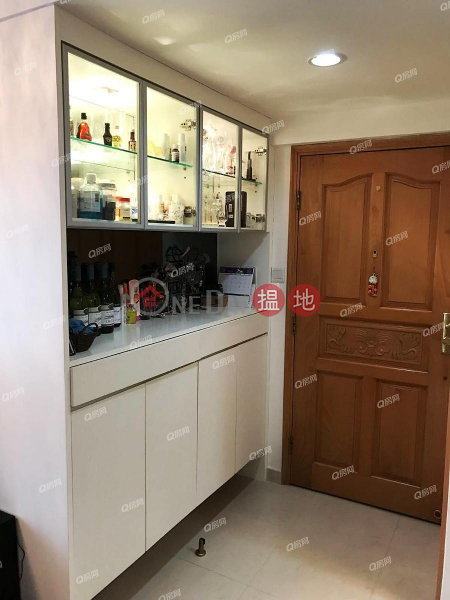Property Search Hong Kong | OneDay | Residential, Sales Listings, Block 4 Well On Garden | 3 bedroom Mid Floor Flat for Sale