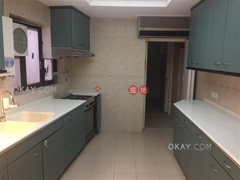 HK$ 46M, Tower 2 Ruby Court Southern District Luxurious 3 bedroom with sea views & parking | For Sale