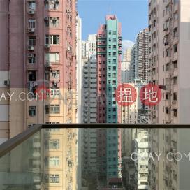 Lovely 2 bedroom in Sai Ying Pun | For Sale|The Nova(The Nova)Sales Listings (OKAY-S293110)_3