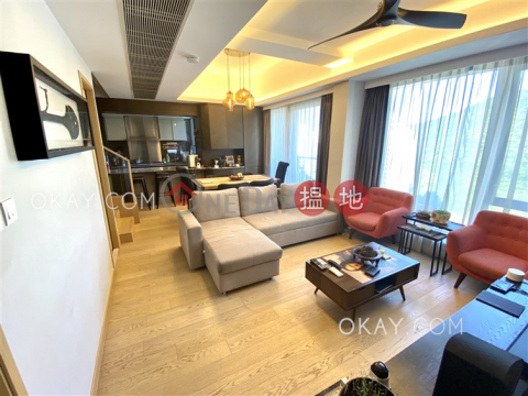 Luxurious 4 bed on high floor with rooftop & balcony | For Sale|The Visionary, Tower 2(The Visionary, Tower 2)Sales Listings (OKAY-S385950)_0