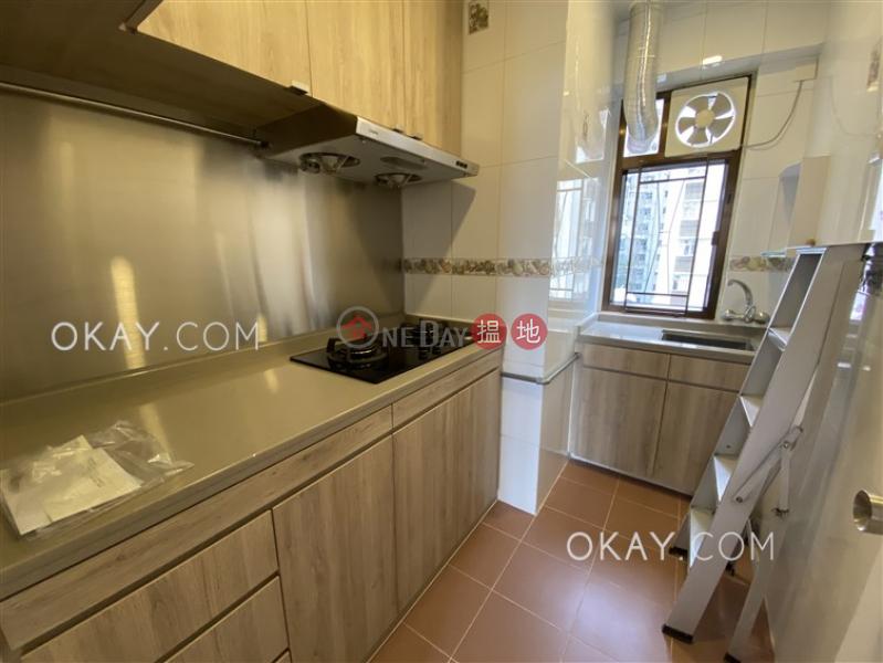 Lovely 4 bedroom in Mid-levels West | Rental | Kam Kin Mansion 金堅大廈 Rental Listings