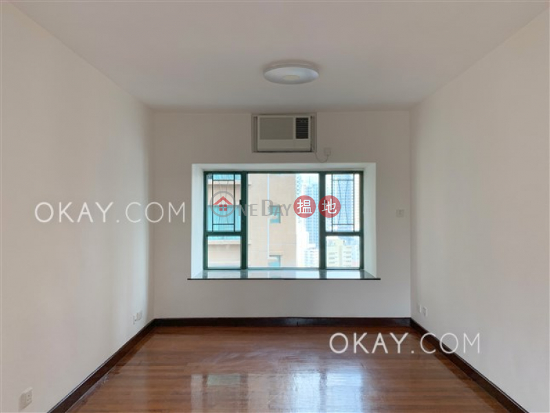 Property Search Hong Kong | OneDay | Residential Rental Listings | Charming 3 bedroom on high floor with parking | Rental