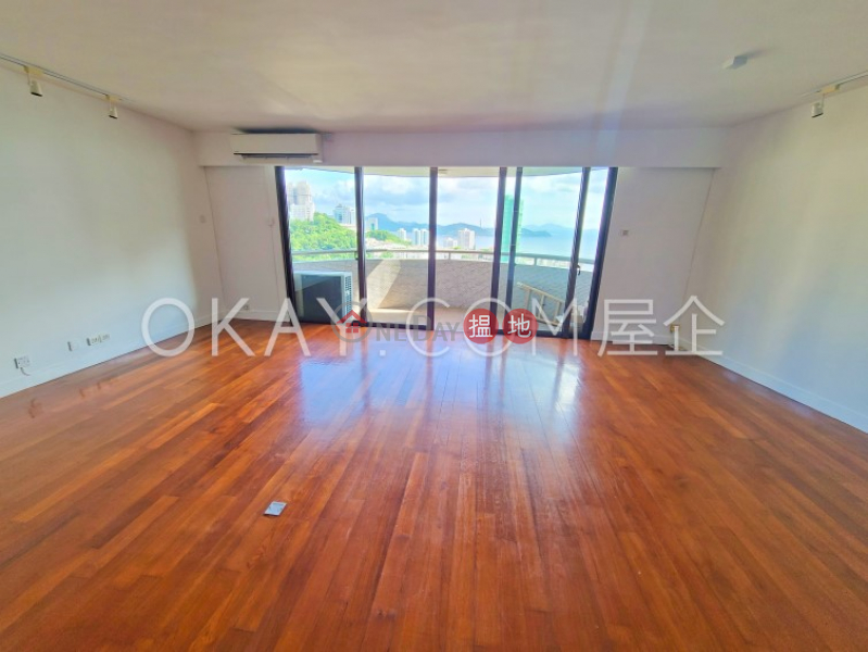 HK$ 58,000/ month, Greenery Garden | Western District Lovely 2 bedroom on high floor with balcony & parking | Rental
