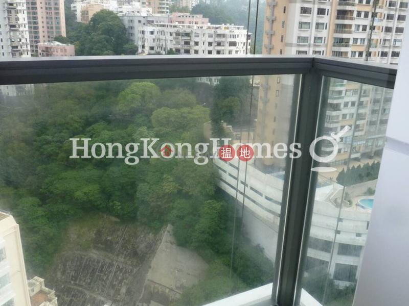 尚巒一房單位出租-23華倫街 | 灣仔區香港|出租-HK$ 25,000/ 月