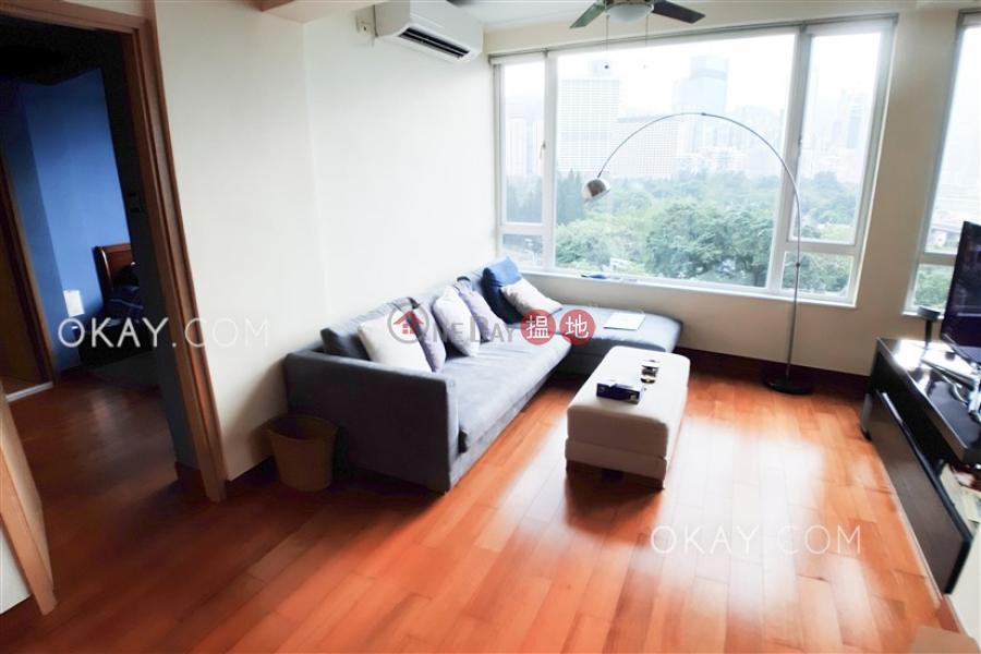 HK$ 65,000/ month, Gordon House Wan Chai District, Tasteful 2 bedroom in Causeway Bay   Rental