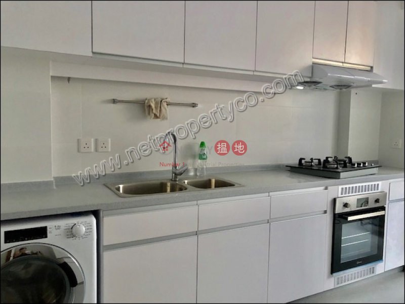 Property Search Hong Kong | OneDay | Residential Rental Listings, Newly renovated apartment with 1 car park for Rent