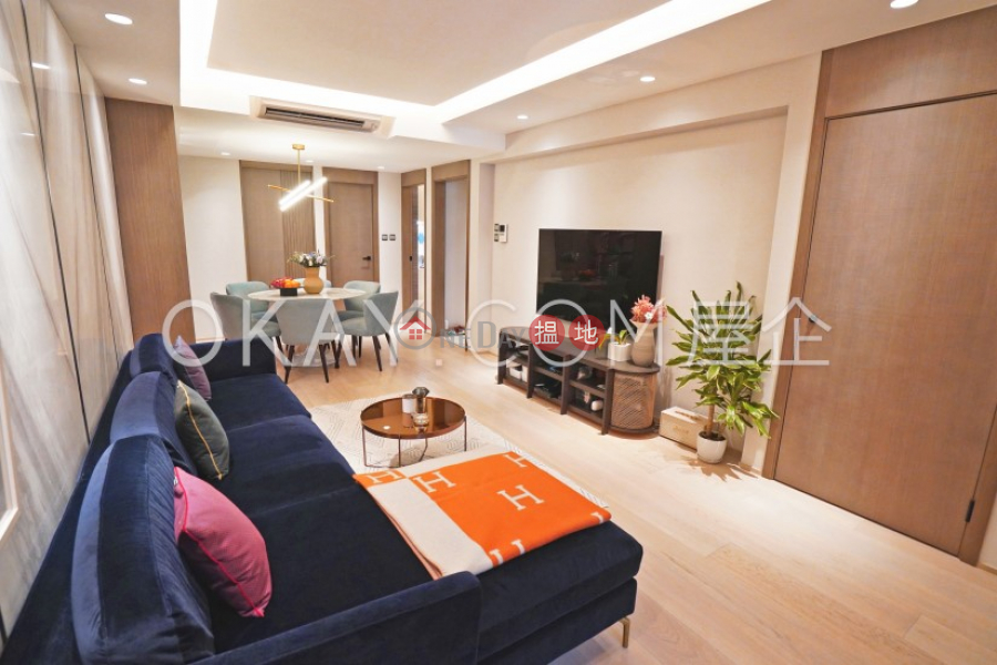 Charming 2 bedroom in Mid-levels Central   Rental   Park Rise 嘉苑 Rental Listings