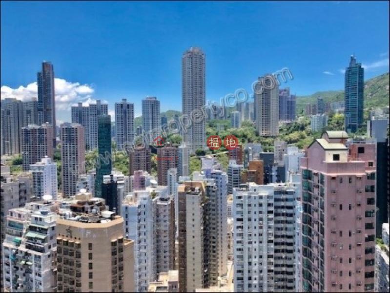 蔚雲閣-高層-住宅出租樓盤-HK$ 50,000/ 月