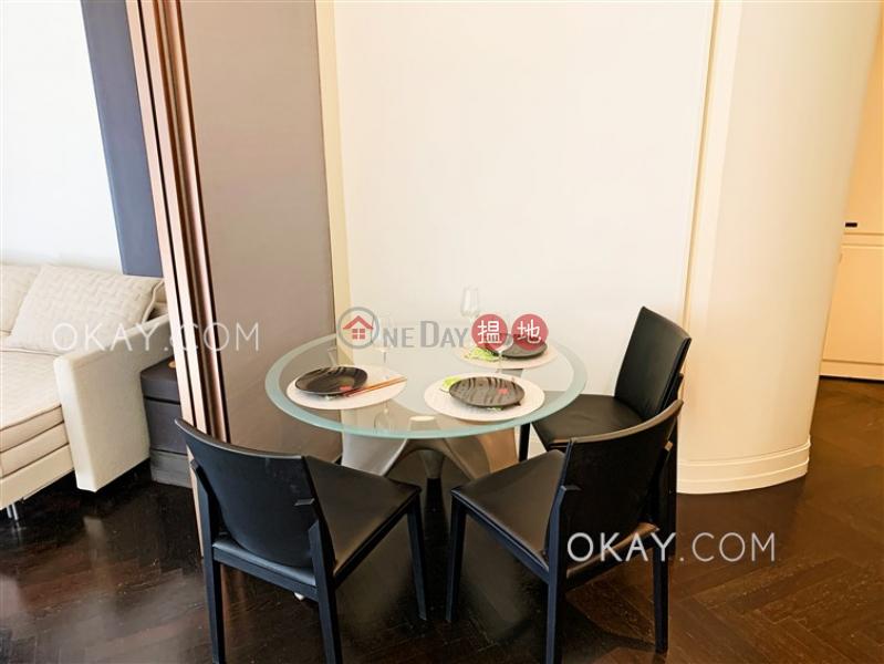 Elegant 2 bedroom on high floor with balcony | Rental, 1 Castle Road | Western District | Hong Kong | Rental | HK$ 34,500/ month