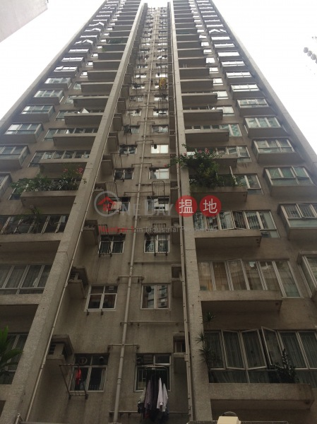 Sherwood Court (Sherwood Court) Mid Levels West|搵地(OneDay)(4)