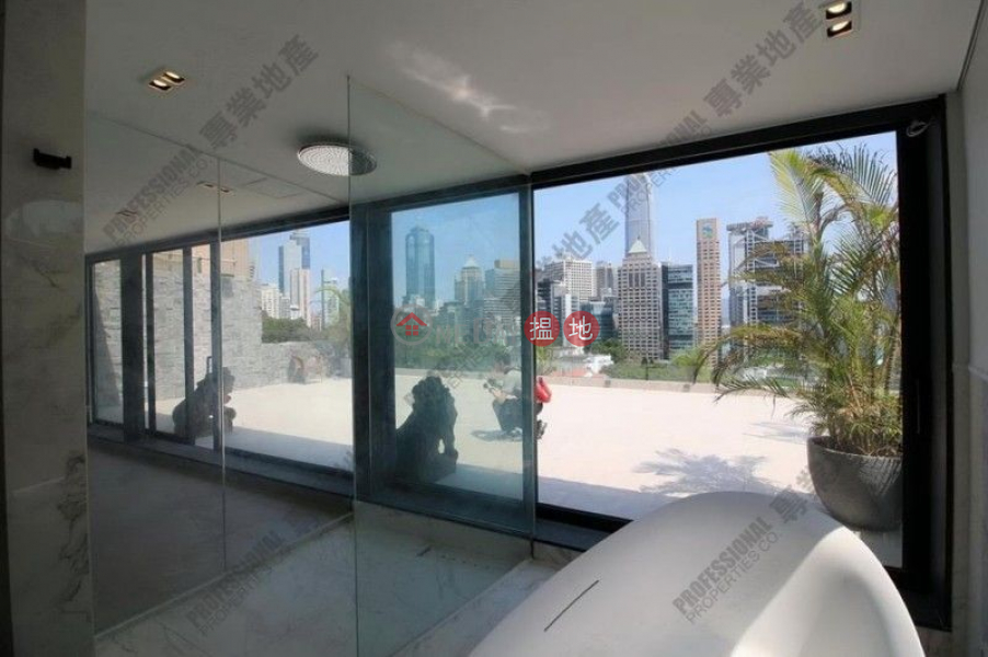 HK$ 128,000/ month, Kennedy Terrace Central District, Kennedy Terrace