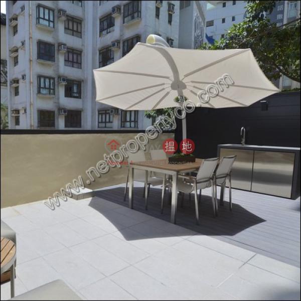 聖佛蘭士街15號低層-住宅|出租樓盤-HK$ 42,000/ 月