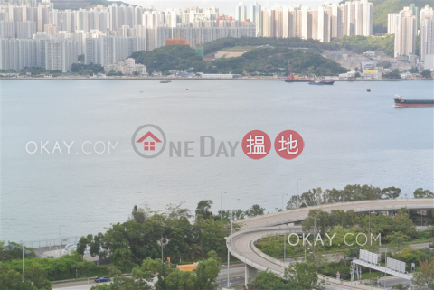 Lovely 3 bedroom on high floor with sea views & balcony   Rental (T-35) Willow Mansion Harbour View Gardens (West) Taikoo Shing((T-35) Willow Mansion Harbour View Gardens (West) Taikoo Shing)Rental Listings (OKAY-R36638)_0