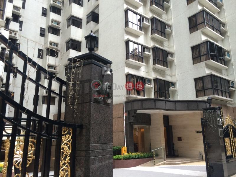 慧明苑 (Elegant Terrace) 西半山|搵地(OneDay)(3)