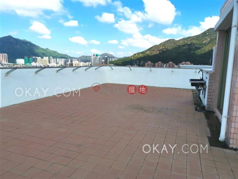 Stylish 3 bedroom on high floor with rooftop & balcony | Rental | 1 Castle Peak Road Castle Peak Bay | Tuen Mun | Hong Kong | Rental HK$ 33,600/ month