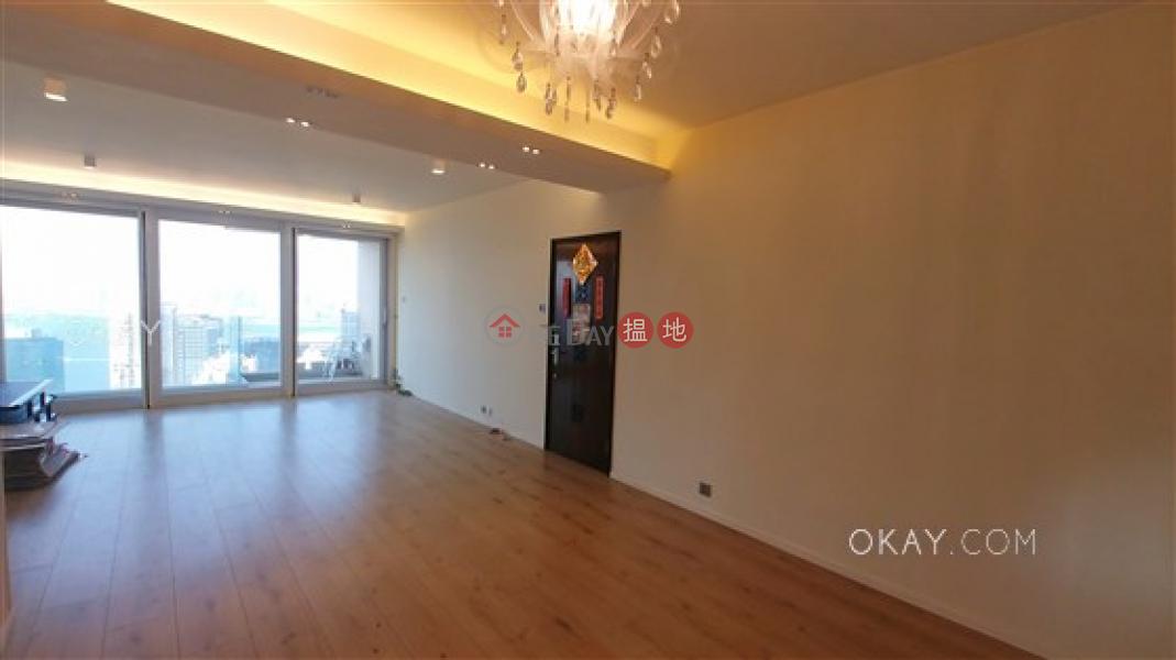 3房2廁,實用率高,海景,連車位《瓊峰園出租單位》-202-216天后廟道 | 東區-香港|出租|HK$ 59,000/ 月